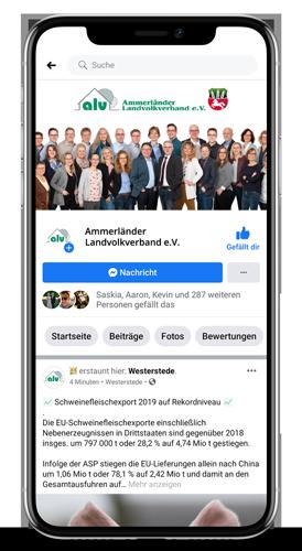 ALV_Facebook_Page