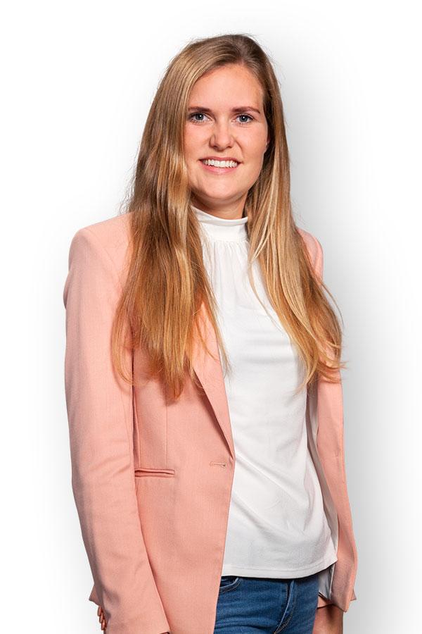 Vorstand Lena Timmermann