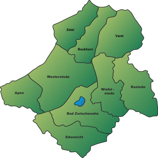 Ortslandvolkvereine